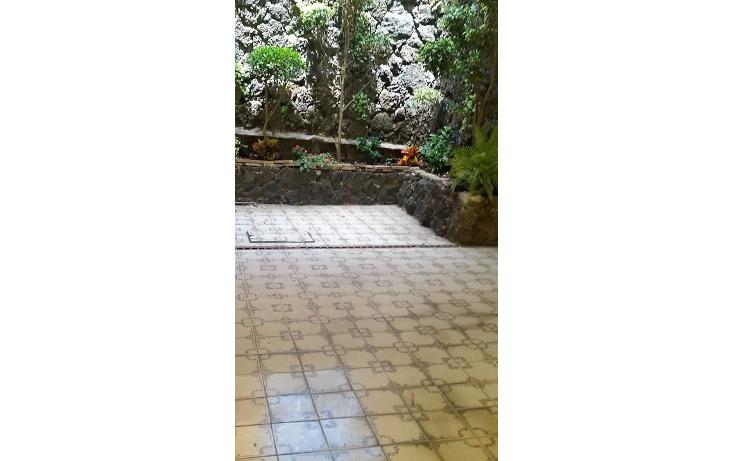 Foto de casa en venta en  , prados de coyoacán, coyoacán, distrito federal, 1783328 No. 06