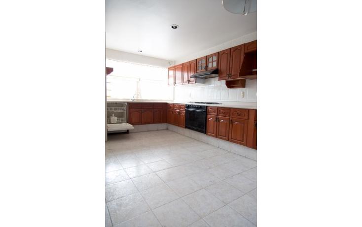 Foto de casa en venta en  , prados de coyoac?n, coyoac?n, distrito federal, 1855406 No. 04