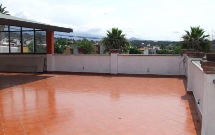 Foto de edificio en venta en  , prados de cuernavaca, cuernavaca, morelos, 1200335 No. 15