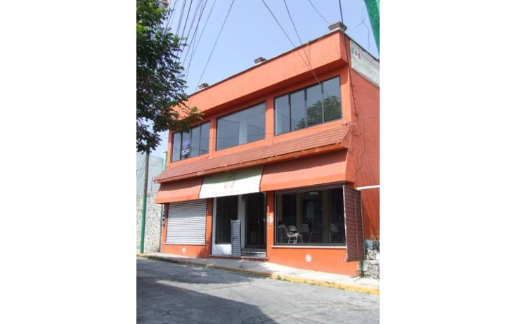 Foto de edificio en renta en  , prados de cuernavaca, cuernavaca, morelos, 1200337 No. 01