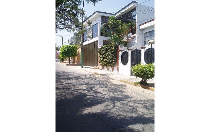 Foto de casa en venta en  , prados de cuernavaca, cuernavaca, morelos, 1296699 No. 01
