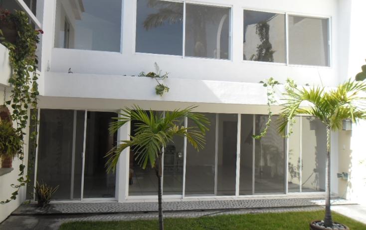 Foto de casa en venta en  , prados de cuernavaca, cuernavaca, morelos, 1296699 No. 03
