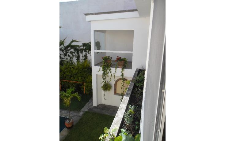 Foto de casa en venta en  , prados de cuernavaca, cuernavaca, morelos, 1296699 No. 15