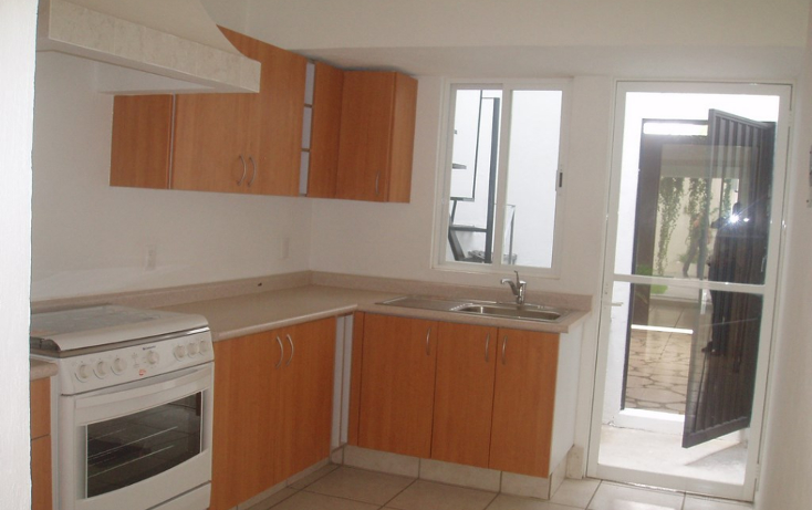 Foto de casa en venta en  , prados de cuernavaca, cuernavaca, morelos, 1480527 No. 08