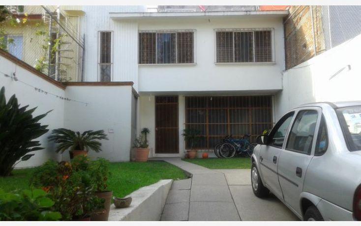 Foto de casa en venta en, prados de cuernavaca, cuernavaca, morelos, 1731586 no 02