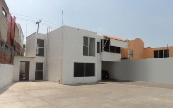 Foto de casa en renta en, prados de cuernavaca, cuernavaca, morelos, 1989288 no 01