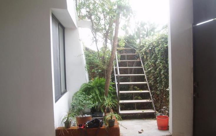 Foto de casa en venta en  vicente guerrero, prados de cuernavaca, cuernavaca, morelos, 1540428 No. 06