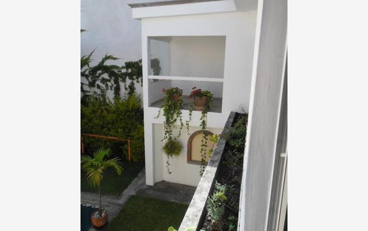 Foto de casa en venta en prados de cuernavaca vicente guerrero, prados de cuernavaca, cuernavaca, morelos, 1540428 No. 11