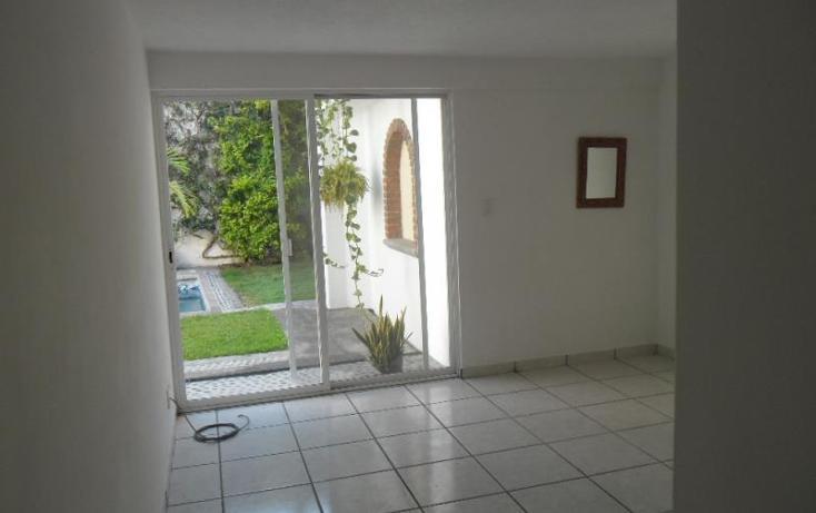 Foto de casa en venta en prados de cuernavaca vicente guerrero, prados de cuernavaca, cuernavaca, morelos, 1540428 No. 16