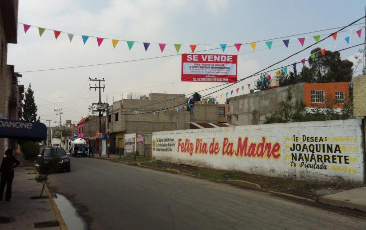 Foto de terreno habitacional en venta en prados de roble 97, prados de aragón, nezahualcóyotl, estado de méxico, 350558 no 02