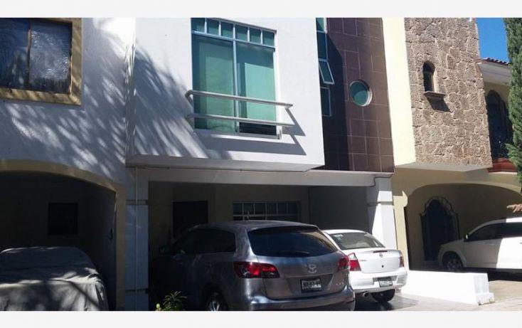 Foto de casa en venta en prados de san ignacio 1, conjunto habitacional laureles, zapopan, jalisco, 1711784 no 01