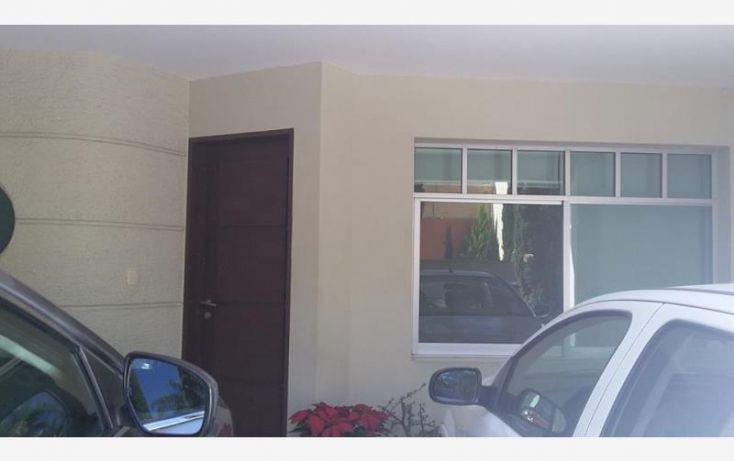 Foto de casa en venta en prados de san ignacio 1, conjunto habitacional laureles, zapopan, jalisco, 1711784 no 02