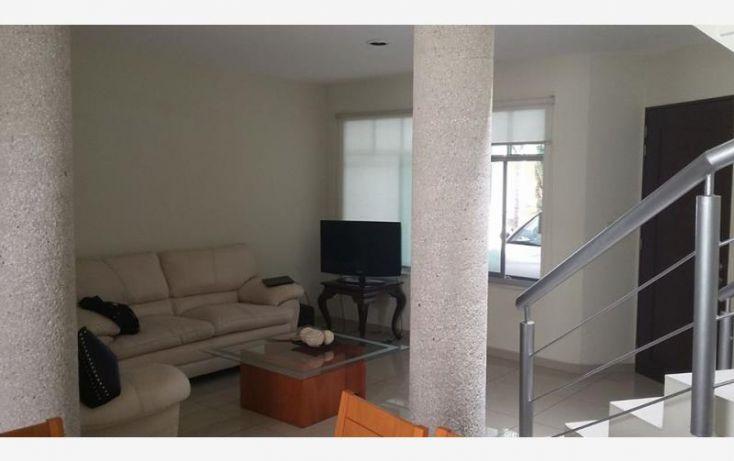 Foto de casa en venta en prados de san ignacio 1, conjunto habitacional laureles, zapopan, jalisco, 1711784 no 03