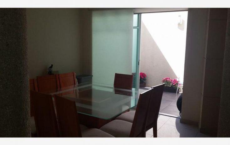 Foto de casa en venta en prados de san ignacio 1, conjunto habitacional laureles, zapopan, jalisco, 1711784 no 05