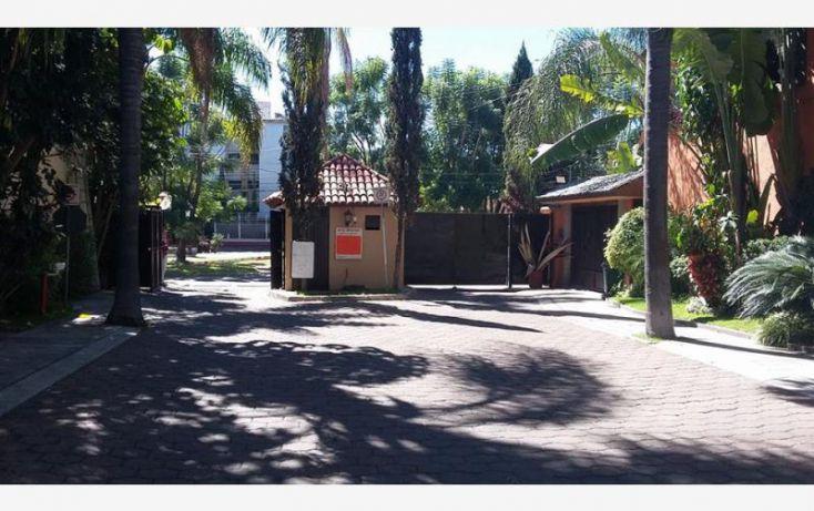 Foto de casa en venta en prados de san ignacio 1, conjunto habitacional laureles, zapopan, jalisco, 1711784 no 21
