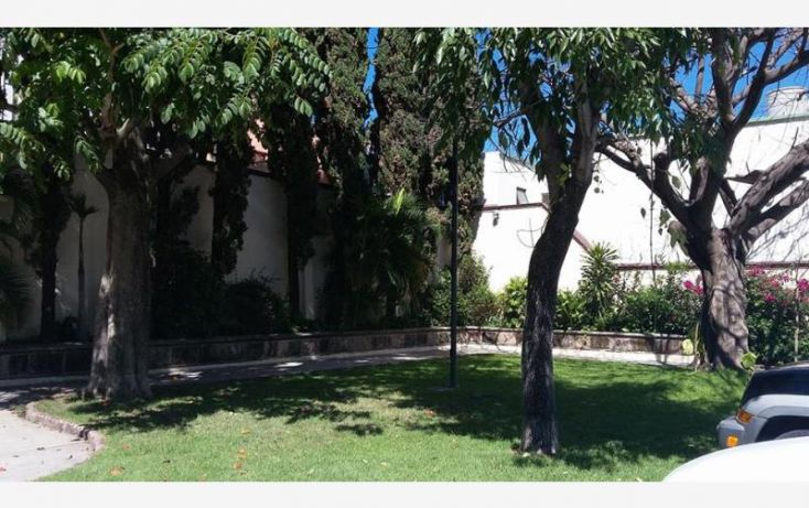 Foto de casa en venta en prados de san ignacio 1, conjunto habitacional laureles, zapopan, jalisco, 1711784 no 22