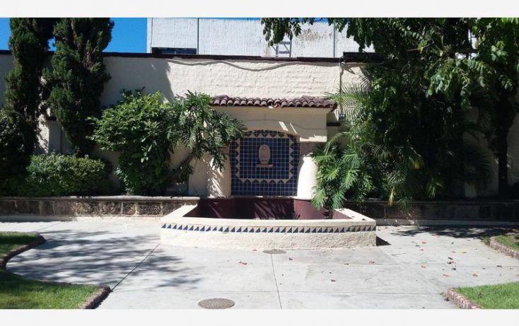 Foto de casa en venta en prados de san ignacio 1, conjunto habitacional laureles, zapopan, jalisco, 1711784 no 23