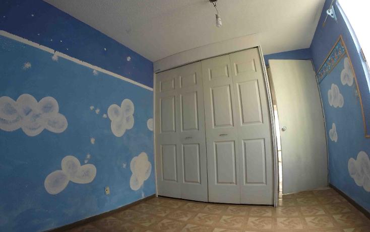 Foto de casa en venta en  , prados de tollocan, toluca, méxico, 2044646 No. 02