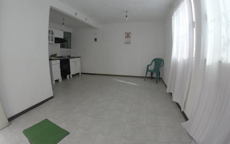 Foto de casa en venta en  , prados de tollocan, toluca, méxico, 2044646 No. 08