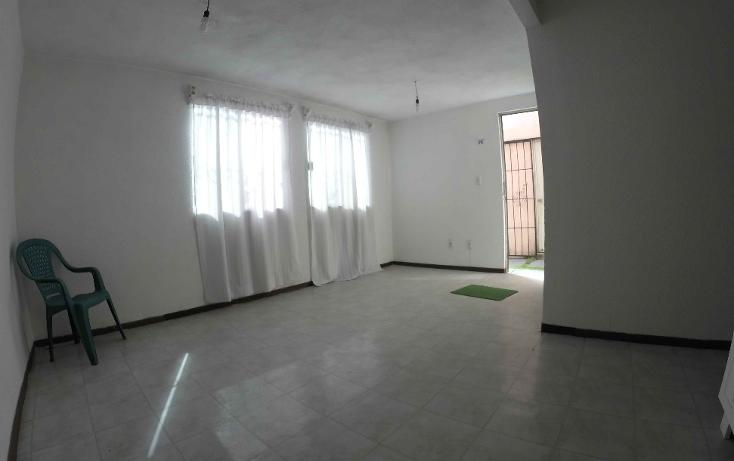 Foto de casa en venta en  , prados de tollocan, toluca, méxico, 2044646 No. 10