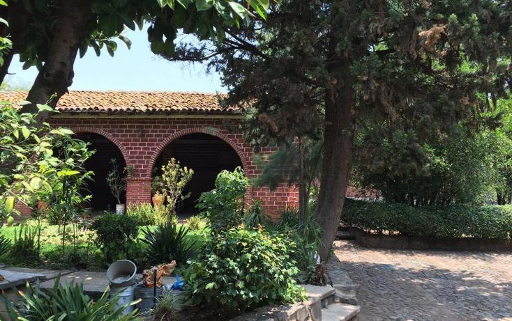 Foto de rancho en venta en  , prados de valencia, zamora, michoacán de ocampo, 1475181 No. 08