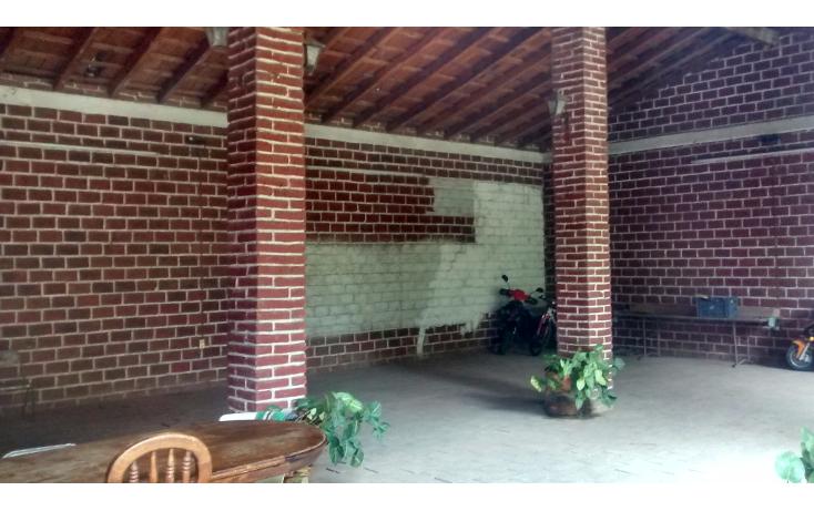 Foto de rancho en venta en  , prados de valencia, zamora, michoacán de ocampo, 1475181 No. 09