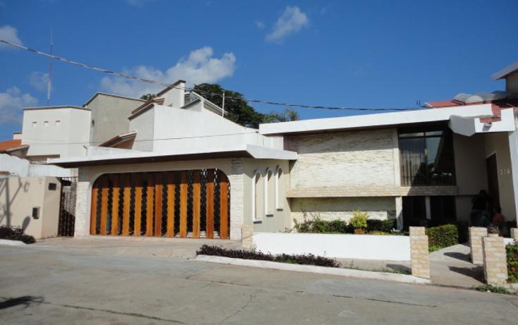 Foto de casa en renta en  , prados de villahermosa, centro, tabasco, 1045047 No. 01
