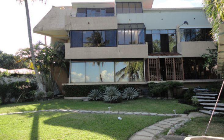 Foto de casa en renta en, prados de villahermosa, centro, tabasco, 1045047 no 02