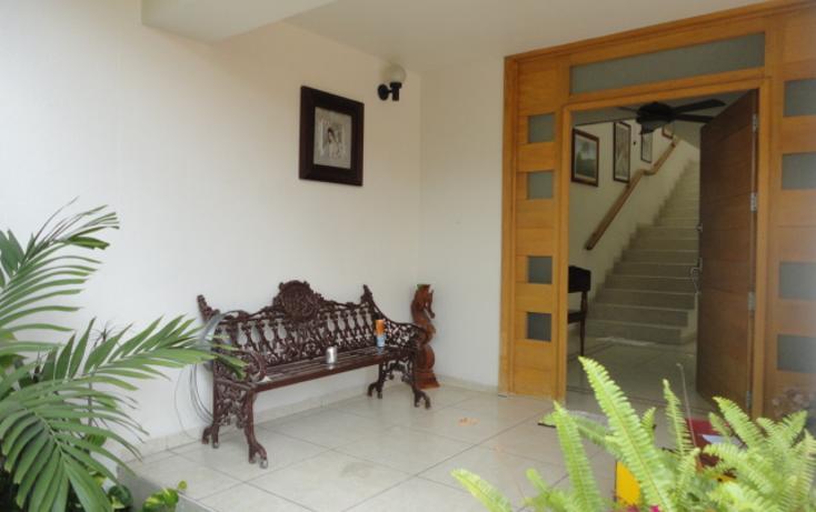 Foto de casa en renta en  , prados de villahermosa, centro, tabasco, 1103339 No. 01