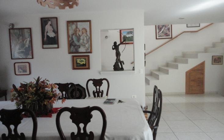 Foto de casa en renta en  , prados de villahermosa, centro, tabasco, 1103339 No. 09