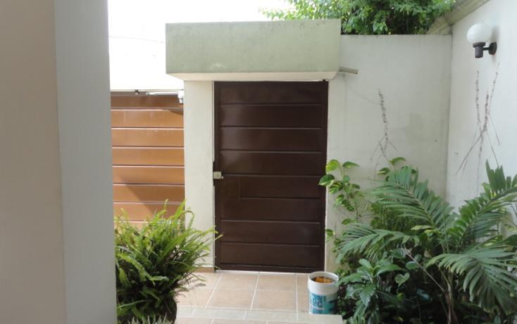 Foto de casa en renta en  , prados de villahermosa, centro, tabasco, 1103339 No. 23
