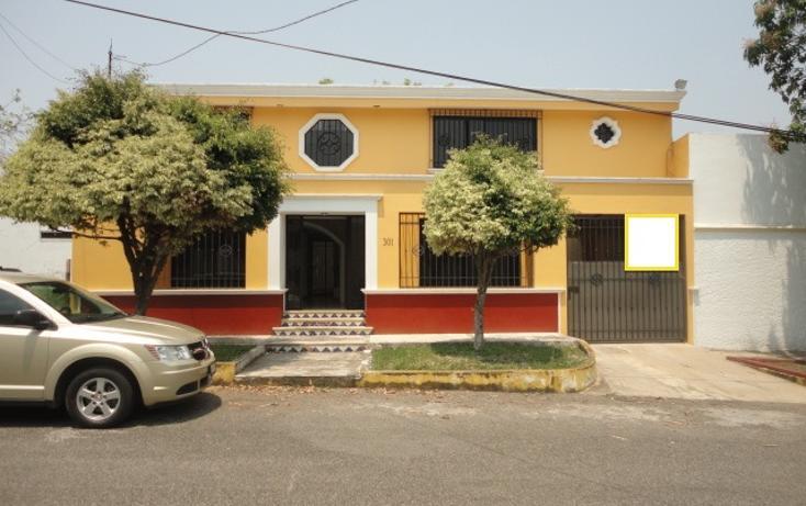 Foto de casa en renta en  , prados de villahermosa, centro, tabasco, 1122623 No. 01