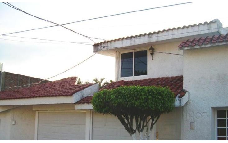 Foto de casa en venta en  , prados de villahermosa, centro, tabasco, 1189677 No. 01