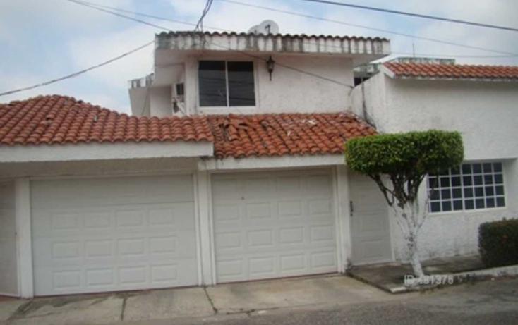 Foto de casa en venta en  , prados de villahermosa, centro, tabasco, 1189677 No. 10