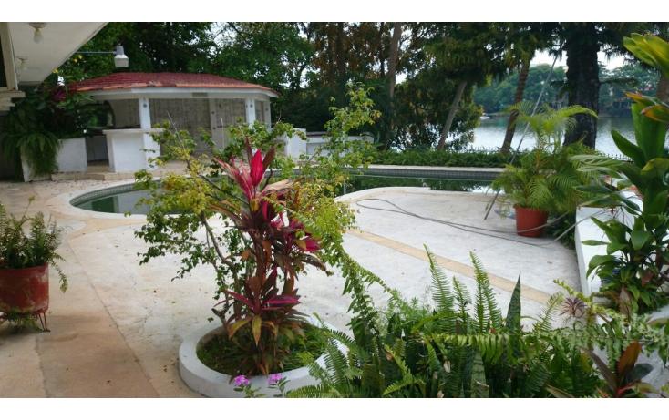 Foto de casa en venta en  , prados de villahermosa, centro, tabasco, 1189735 No. 09