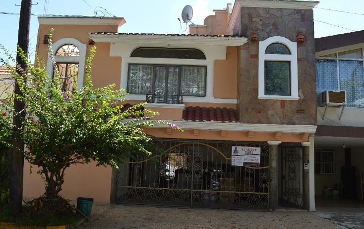 Foto de casa en venta en  , prados de villahermosa, centro, tabasco, 1459827 No. 01