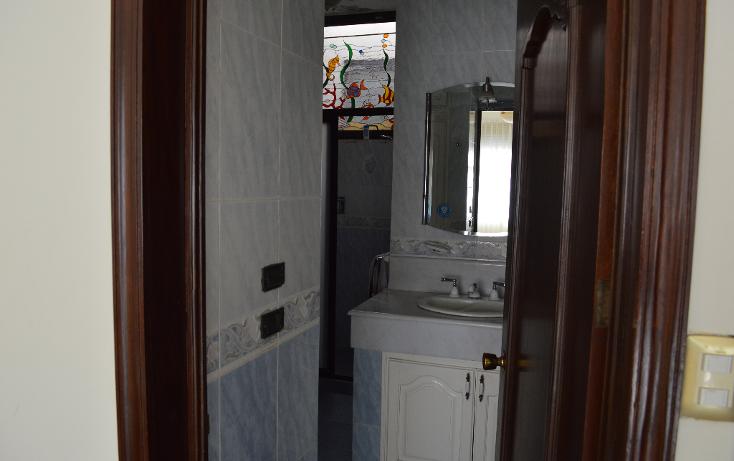 Foto de casa en venta en  , prados de villahermosa, centro, tabasco, 1459827 No. 24