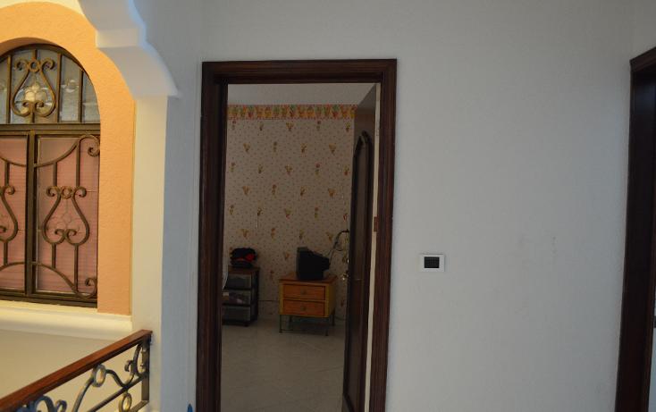 Foto de casa en venta en  , prados de villahermosa, centro, tabasco, 1459827 No. 28