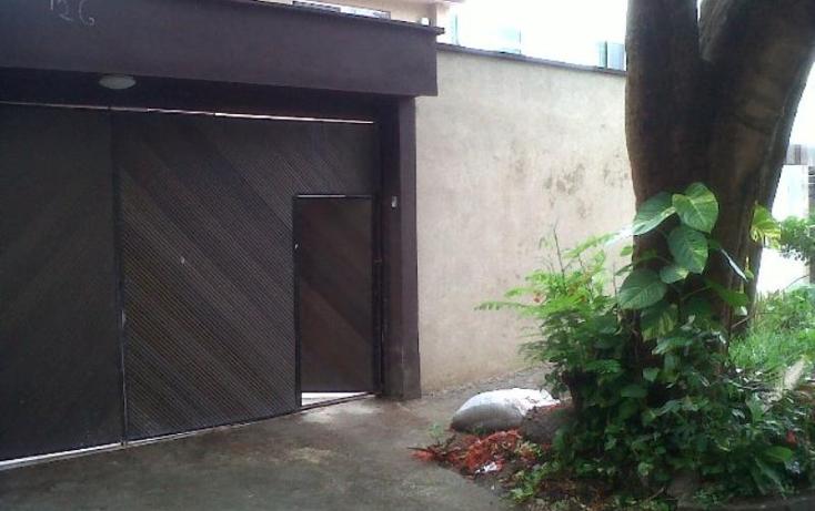 Foto de casa en venta en  , prados de villahermosa, centro, tabasco, 395465 No. 01