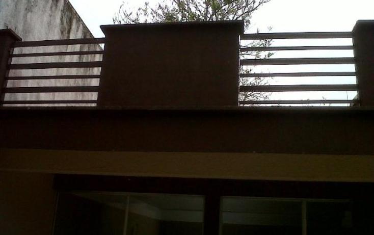 Foto de casa en venta en  , prados de villahermosa, centro, tabasco, 395465 No. 07