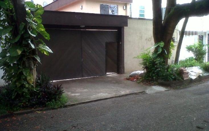 Foto de casa en venta en  , prados de villahermosa, centro, tabasco, 395465 No. 08