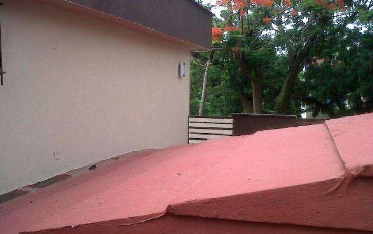 Foto de casa en venta en  , prados de villahermosa, centro, tabasco, 395465 No. 11