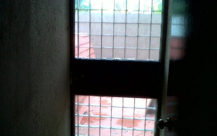 Foto de casa en venta en  , prados de villahermosa, centro, tabasco, 395465 No. 29