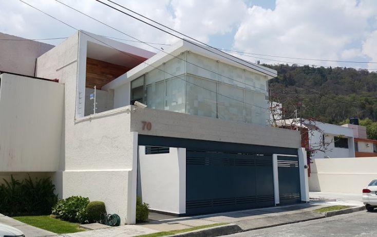 Foto de casa en venta en, prados del campestre, morelia, michoacán de ocampo, 1044595 no 01
