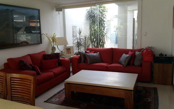 Foto de casa en venta en, prados del campestre, morelia, michoacán de ocampo, 1044595 no 02
