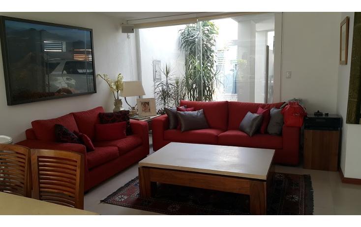 Foto de casa en venta en  , prados del campestre, morelia, michoacán de ocampo, 1044595 No. 02