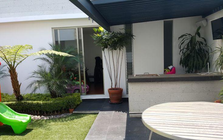 Foto de casa en venta en, prados del campestre, morelia, michoacán de ocampo, 1044595 no 03