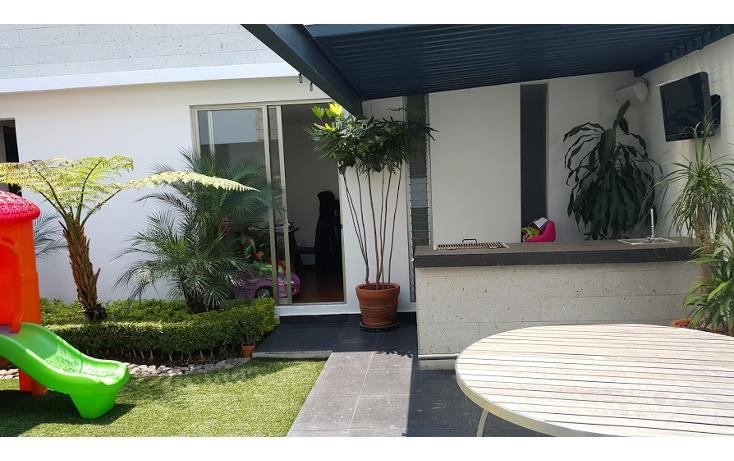 Foto de casa en venta en  , prados del campestre, morelia, michoacán de ocampo, 1044595 No. 03