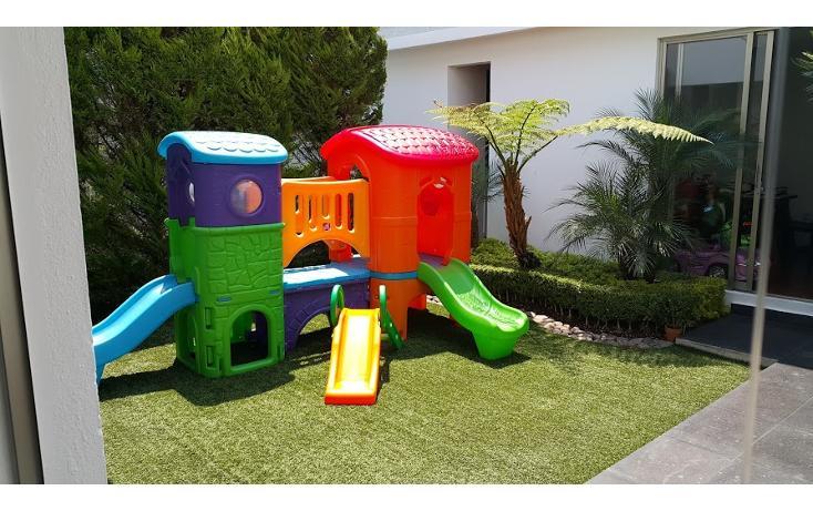 Foto de casa en venta en  , prados del campestre, morelia, michoacán de ocampo, 1044595 No. 04