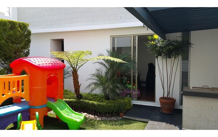 Foto de casa en venta en  , prados del campestre, morelia, michoacán de ocampo, 1044595 No. 05